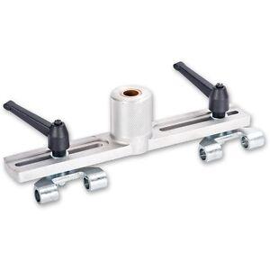 Souber Tools DBB//HK//O Housing Kits Offset Housing Kit pour serrure à mortaise gabarit Jig1