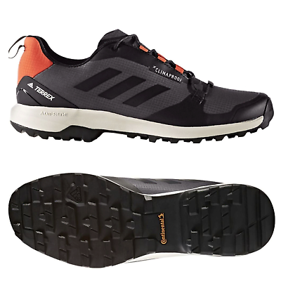 Adidas Terrex Fast Bright CP Mens Mountain & Hiking Shoes Outdoor Running 43 NEW   eBay