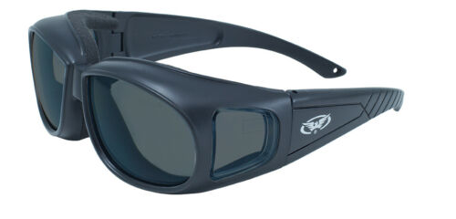 Z87 Fit Over Glasses Sunglasses Motorcycle Safety Padded Cycling Hiking Running