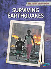 Surviving Earthquakes by Michael Burgan (Paperback / softback, 2011)
