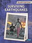 Surviving Earthquakes by Michael Burgan (Paperback / softback, 2011)