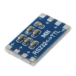 Mini-Convertisseur-RS232-vers-TTL-Conseil-module-D9Q3