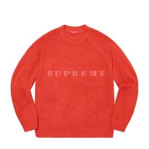 Supreme-Stone-Washed-Sweater-SIZE-XL