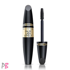 4fe70613df2 Image is loading Max-Factor-False-Lash-Effect-Mascara-Black-WATERPROOF-