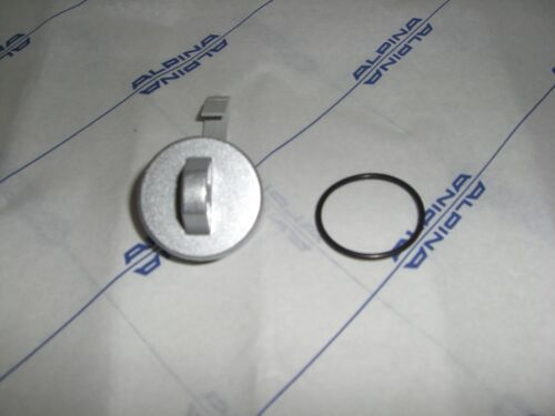 o-ring NUOVO b3 b6 b8 b9 b10 b12 COUPE ORIGINALE ALPINA schloßabdeckkappe incl