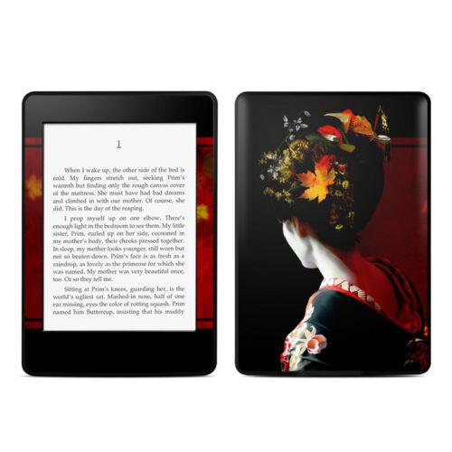 Sticker Decal Original Kindle Paperwhite Skin Autumn by Aimee Stewart