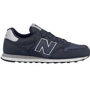 scarpe uomo new balance pelle