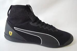 Details zu NEU Puma SF Changer Ignite Evoknit Ferrari 45 Socken Schuhe Sneaker 305919 02