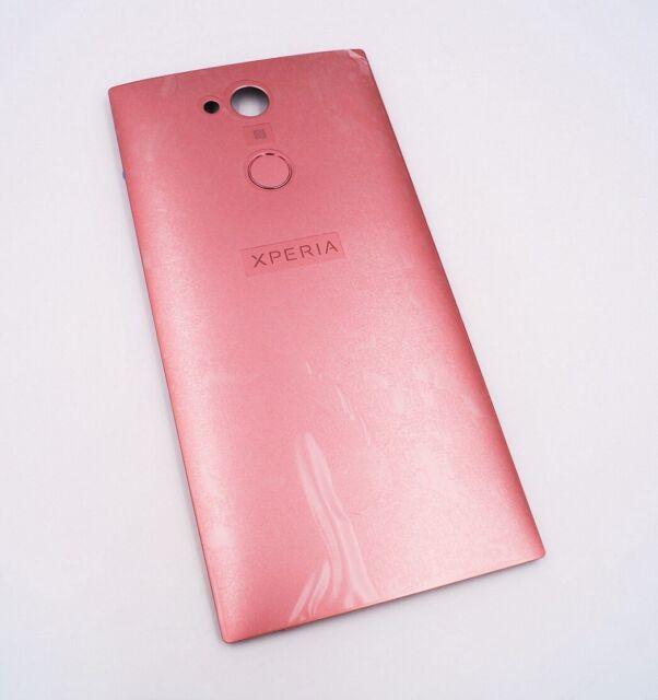 Original Sony xperia L2 (H4331) Battery Cover+ NFC + Fingerprint Sensor Pink