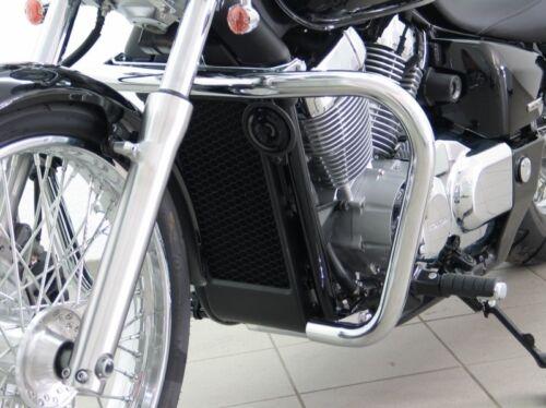 Barra antipánico estribo protector honda vt750 VT 750 C c2s Black Spirit Shadow rc53 rc50 H