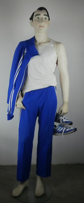 Fashion Style Erima Maglietta Adidas Made W. - Germany Giocatore Maglia True Vintage Soccer Player-mostra Il Titolo Originale