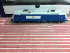 Roco-73669-E-LOK-E483-DB-AG-ITALIA-DIGITAL-LENZ