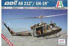 ITALERI 2692 1/48 BELL AB 212 / UH-1N