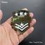Patch-Toppa-Esercito-Militare-Military-AirBorne-AirForce-Ricamata-Termoadesiva Indexbild 10