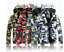 Men-Winter-Warm-Casual-Thick-Hooded-Jacket-Fit-Overcoat-Outwear-Coat-Camouflage thumbnail 1