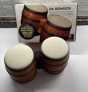 Nintendo Gamecube DK Bongos with original Box Wear