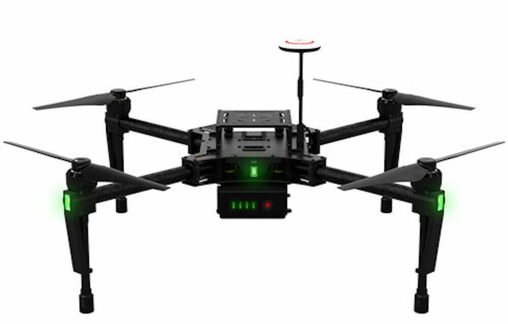 DJI Matrice 100 Quadcopter 6958265118265 CP.TP.000029