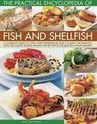 The Practical Encyclopedia of Fish and Shellfish by Kate Whiteman (Paperback, 2014)