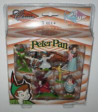 IDEM KID'M DISNEY PETER PAN IN BOX 6 PEZZI