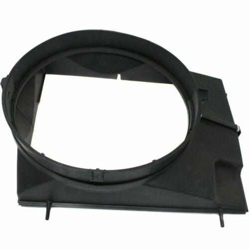 New Radiator Fan Shroud For Chevrolet Colorado 2004-2012 GM3110145 2-4 Door
