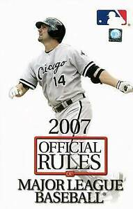 The-Official-Rules-of-Major-League-Baseb-Highly-Rated-eBay-Seller-Great-Prices
