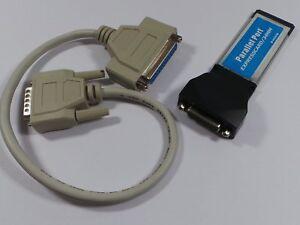 Express-Card-1Port-PARALLELO-CONTROLLER-N602