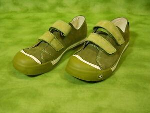 58a7d1743e7b KEEN Shoes Women s 6 100% Vulcanized Footwear color Green BR0512