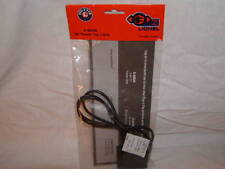 """Lionel 6-82046 Plug N Play 36""""  Power Tap Cable MIB New 2014"""