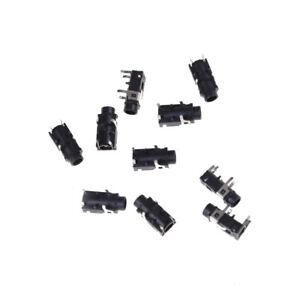 10-Pcs-PCB-Panel-Mount-4-Pin-1-8-034-3-5mm-Female-Socket-Stereo-Headphone-Jack-T-Jn