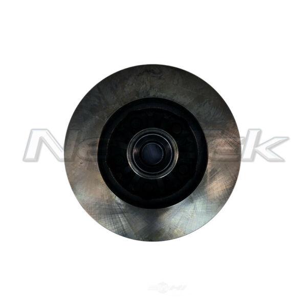 Disc Brake Rotor Front NewTek 5480