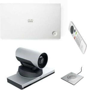 Cisco-Telepresence-CTS-SX20-CODEC-Precision-HD-cam-1080p-4x-S2-MIC-RC-6