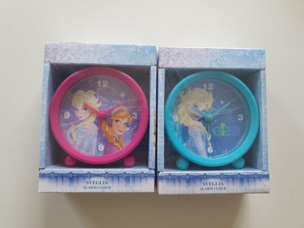 Frozen Wecker Kinderwecker Uhr Niedriger Preis