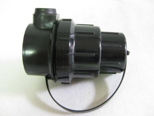 Öltankstecker Grenzwertstecker TW 901 schwarz NEU Grenzwertgeber Steckdose f