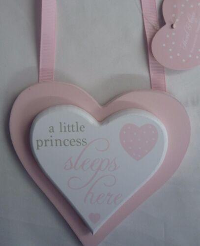 Vous me US en Bois Amour Coeur Plaque Wall Hanging Sign anniversaire Shabby Chic
