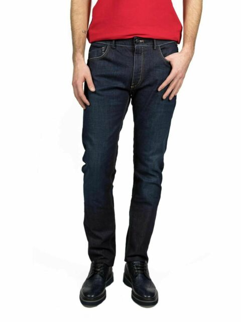 Diesel Mens Belther Jeans