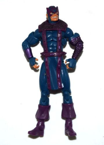 """Marvel Universe 3.75/"""" Hawkeye Loose Action Figure No Bow No Quiver Dark"""