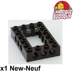 Lego Technic 2x Liftarm 1x15 thick épais rouge//red 32278 NEUF