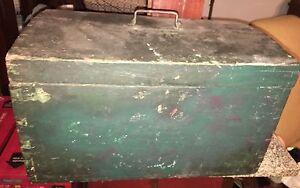 19th-Century-Dovetailed-Trunk-Document-Box-AAFA-Primitive-Original-Green-Paint