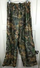 Ranger Men Camouflage Camo Hunting Cargo Pants Realtree Advantage Timber 2XL