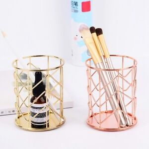 cylinder hollow storage holder cosmetic cup case for