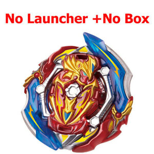 Union-Achilles-Burst-Rise-GT-Gatinko-Beyblade-BOOSTER-B-150-Without-Launcher