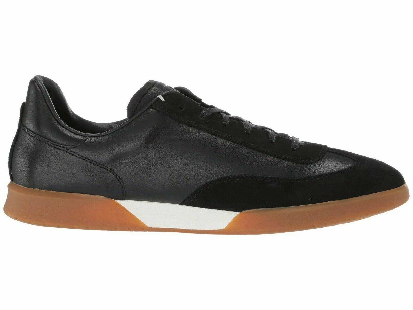 Cole Haan GRANDPRO TURF scarpe da ginnastica nero Men's Men's Men's Leather & Suede 29161 61e59f