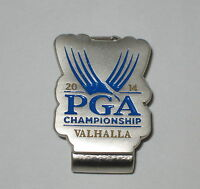 2014 Pga Golf Championship Valhalla Magnetic Hat Cap Clip