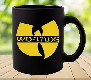 Wu Tang Vintage Coffee Mug