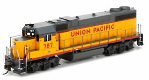Athearn-GP-38-2-Powered-Union-Pacific-Wings-Locomotive-HO-Scale