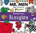 Mr. Men Adventure with Knights by Roger Hargreaves (Paperback, 2016)