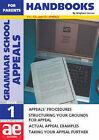 Grammar School Appeals: 11+, 12+ and 13+ Appeals: Bk. 1: Handbook for Parents by Stephen C. Curran (Paperback, 2005)