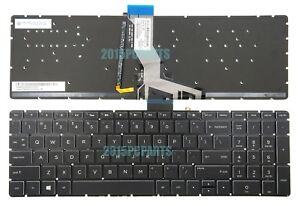 ORIGINALE-Nuovo-HP-Pavilion-Power-15-CB-15-CB000-Tastiera-US-Retroilluminato-926893-001