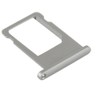 2-Pack-SIM-Card-Tray-for-Apple-iPhone-6-Silver