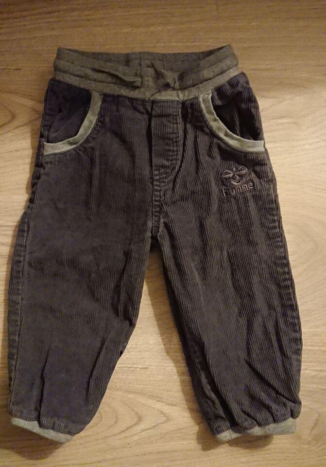 Bukser, Jeans, Hummel